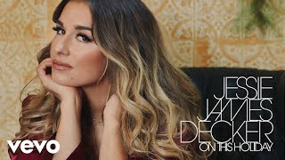 Gambar cover Jessie James Decker - It's the Most Wonderful Time of the Year (Audio)