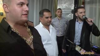 ARANYSZEMEK - Valentino keresztelője Újkígyóson. 2. rész. FULL DISC
