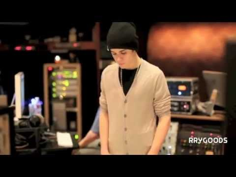 Justin  Bieber - Believe Making Of  #Bonus DVD