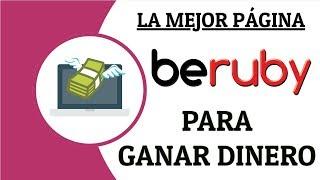 Beruby » Cómo GANAR DINERO • ¿Paga? ➡ TRUCOS y comprobante de PayPal 💰