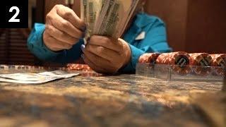 Treasure Hunting at Treasure Island $1/$3 No Limit | Poker Vlog #2