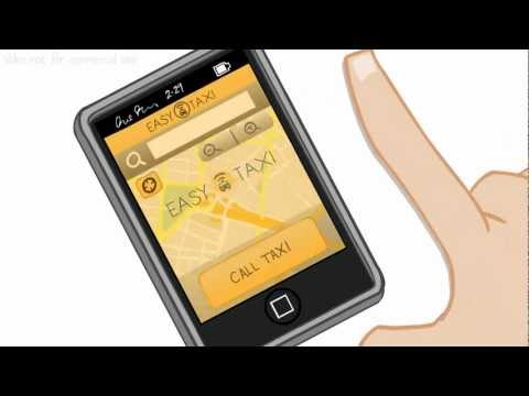 Video of Easy Taxi - Free Taxi App