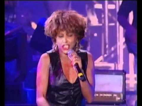 "Tina Turner - Why Must We Wait Until Tonight (""live"" 1993)"