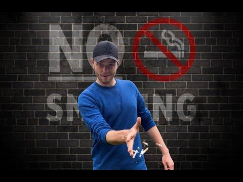 Mik az előnyei, ha abbahagyja a dohányzást?