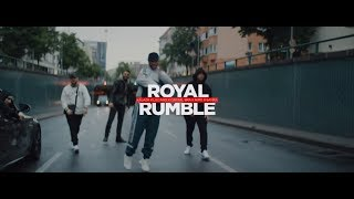 KALAZH44 X LUCIANO X NIMO X SAMRA X CAPITAL BRA ROYAL RUMBLE (Official VideoAudio)