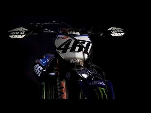 2019 Monster Energy Yamaha Factory MXGP YZ450FM