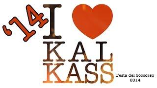 preview picture of video 'Festa del Soccorso 2014 I love kalkass San Severo HD'