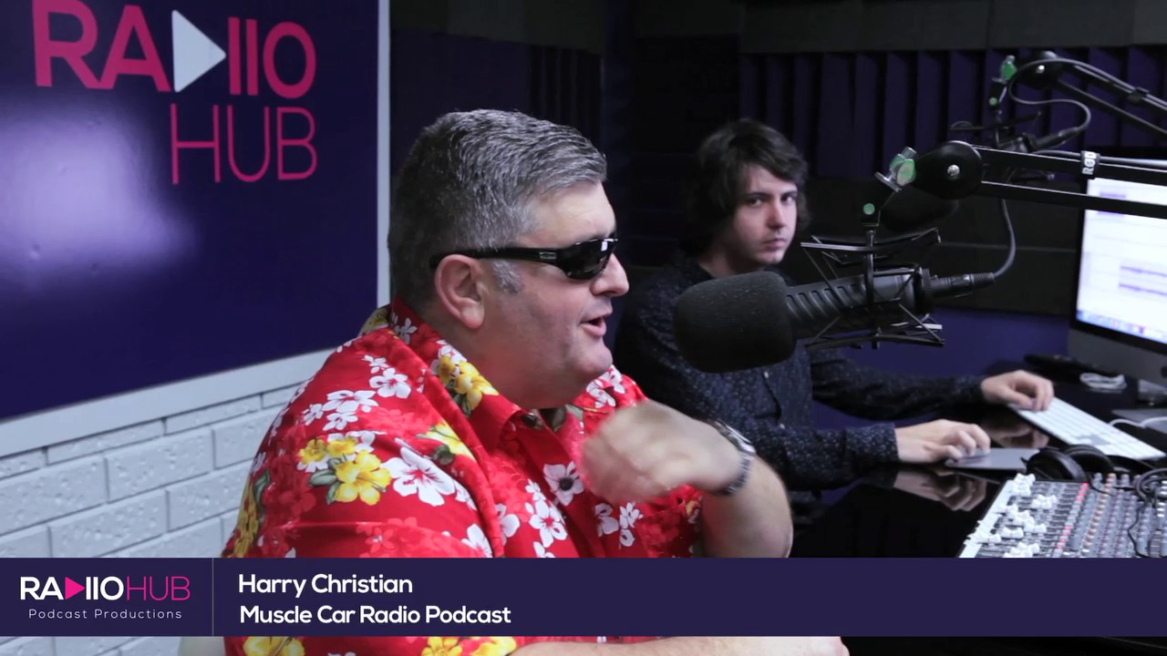 Radio Hub Podcast Productions
