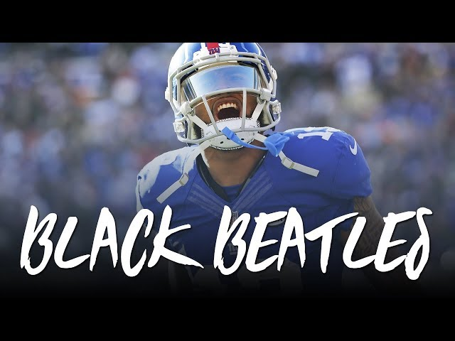 Odell-beckham-jr-black-beatles