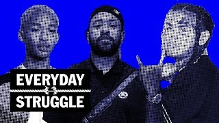 Everyday Struggle - 6ix9ine Arrested After Firing His Entire Team, Mike Will's 'Creed II' Soundtrack