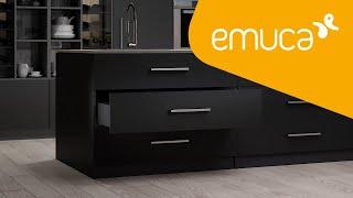 Descubre el cajón Vertex para equipar tus muebles con diseño y funcionalidad