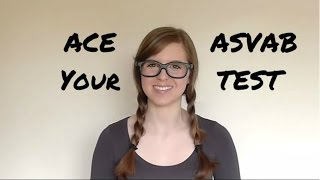 How to Avoid Mistakes Taking the ASVAB Test