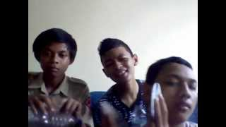 preview picture of video 'Aksi Anak SMA 1 CEPU PART II'