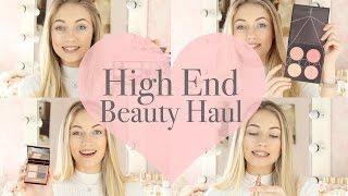 High End Makeup Haul   Freddy My Love