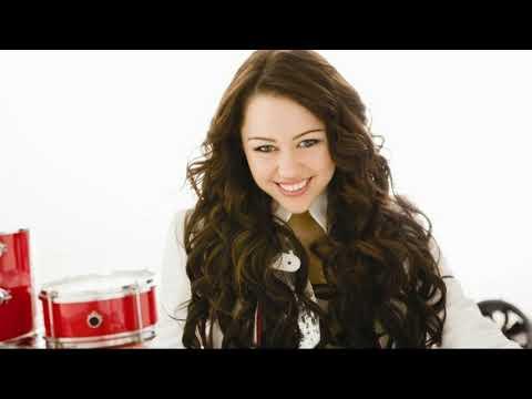 Miley Cyrus - Don't Walk Away (Instrumental)