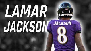 Lamar Jackson - MVP ᴴᴰ (ft. Travis Scott - \