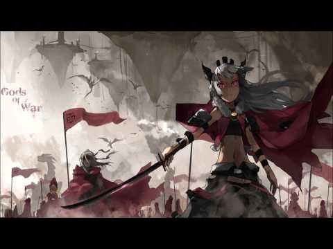 Nightcore - Gods Of War [HD]