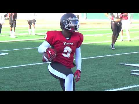 Long Beach City College Football Preview 2017