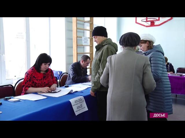 Автоматизация выборов