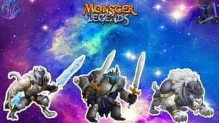 Youtuber Battle | PopularMMOs | Patrion | Cloud | Ft. PopularMMOs- Monster Legend