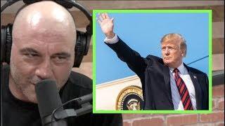 Trump's Military Industrial Complex Warning, 9/11, and the Iraq War w/Bryan Callen | Joe Rogan