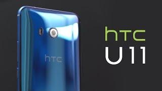 Обзор HTC U11 перед U12+. Годнота за ~30 тысяч? - Video Youtube