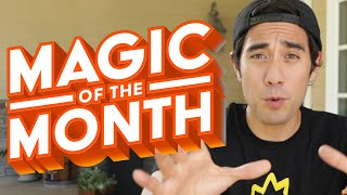 At Home Edition | MAGIC OF THE MONTH - May 2020