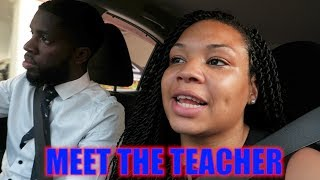 Meet The Teacher Quick Classroom Tour 2018 2019 Vlog Style