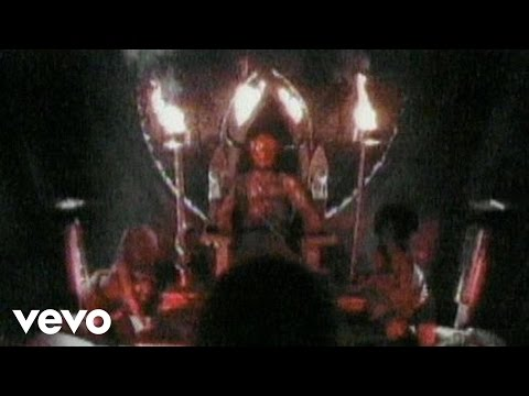 Megadeth - Go To Hell video