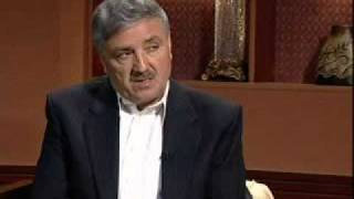 Major Amir's Interview with Saleem Safi in Jirga Part 2