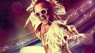 Soundtrack #9 | Crocodile Rock | Rocketman (2019)