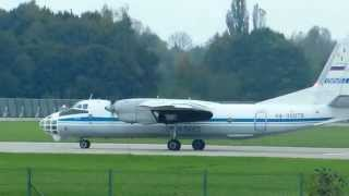 preview picture of video 'AN-30B RUSSIA AIR FORCE'