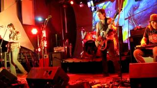"""The Steepwater Band - """"Hard as Stone"""" - Summer Camp Festival 2012"""