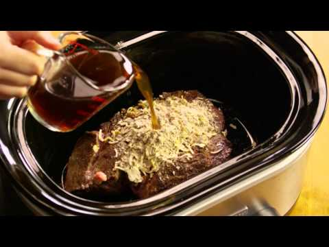 How to Make Easy Slow Cooker Pot Roast | Allrecipes.com