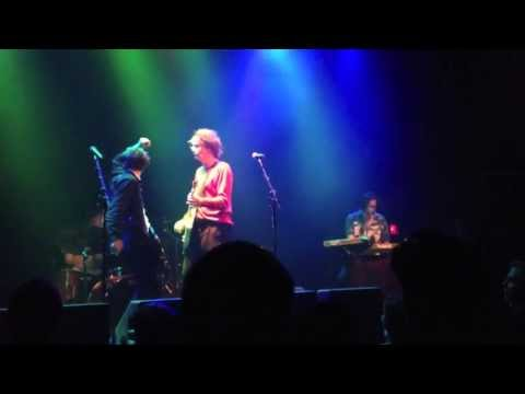 "Palma Violets ""All The Garden Birds"" Live @ Venue Nightclub"