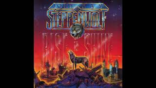 John Kay & Steppenwolf-  Let's Do It All