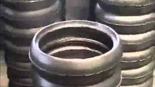 Romark Seamless Rolled Rings