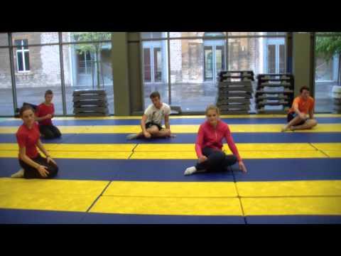 pourquoi enseigner la danse en eps
