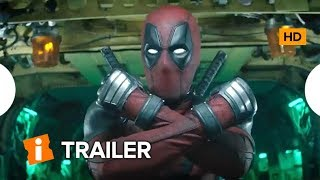 Deadpool 2 | Trailer Dublado 2