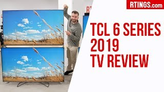 Video: TCL 6 Series/R625 2019 TV Review
