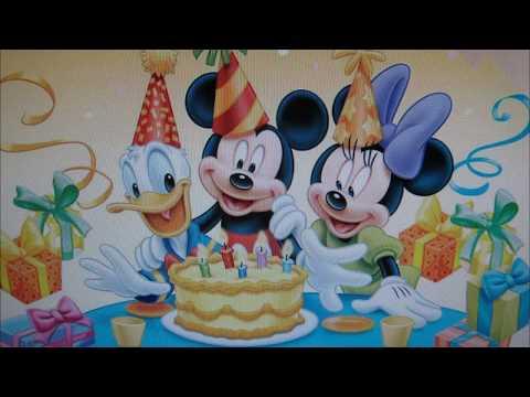 Поздравление с Днем рождения девочке 6 лет
