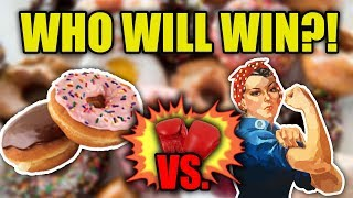 7 Reasons Donuts Are Better Than Women