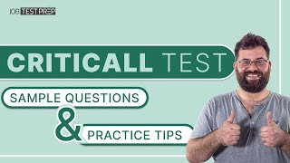 CritiCall Test Prep: How to Ace the 2021 Test (+Examples)