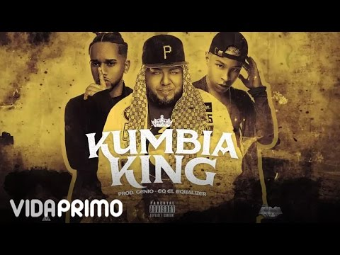 Kumbia King (Audio) - Ñejo feat. Bryant Myers y Jamby (Video)