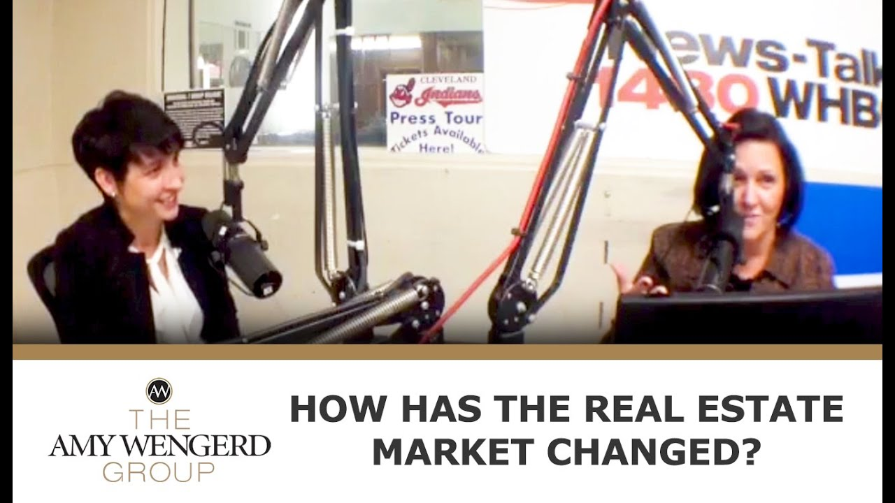 How Has the Real Estate Market Changed?