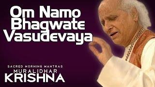 Om Namo Bhagwate Vasudevaya- Pandit Jasraj (Album