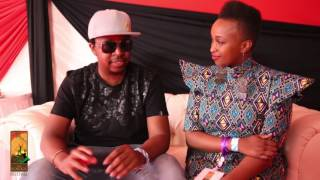 Koroga Festival: The 14th edition feat. Sam Fan Thomas, GILAD & Oskido (Part 2)