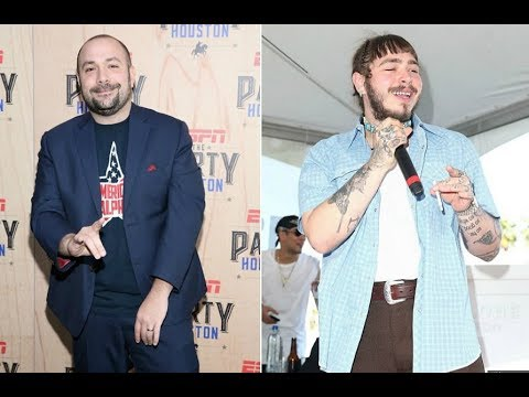 Peter Rosenberg Calls Out Post Malone: