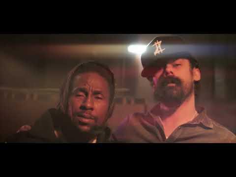 Jah Cure ft. Damian 'Jr. Gong' Marley - Marijuana | Official Music Video
