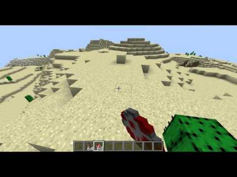 Minecraft Bad Mobs Mod Erklärung (GERMAN) [1.8]
